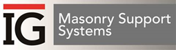 IG Masonry Support solutions